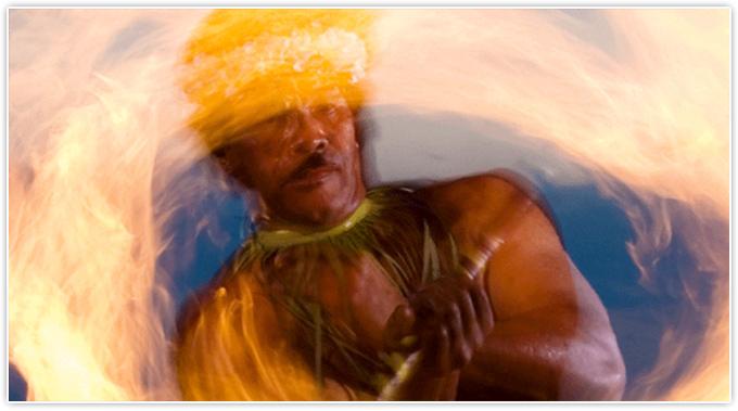 Grand Wailea Luau At Honua'ula