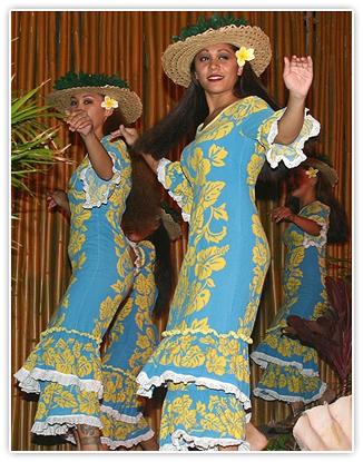 Royal Lahaina Luau – VIP