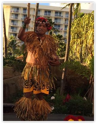 Wailele Polynesian Luau Premium